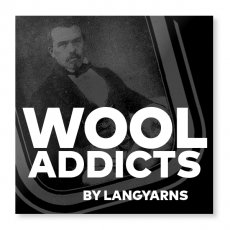 Wooladdicts by LY