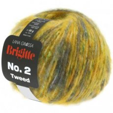 Brigitte No2 Tweed 108
