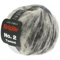 Brigitte No2 Tweed 101