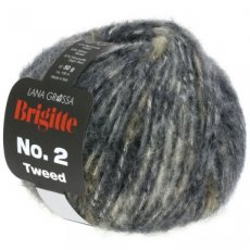 Brigitte No2 Tweed 102