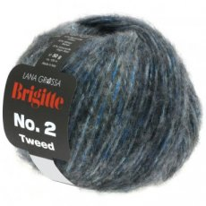 Brigitte No2 Tweed 106