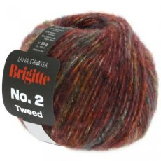 Brigitte No2 Tweed 112