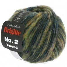 Brigitte No2 Tweed 113