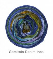 Gomitolo Denim Inca 153